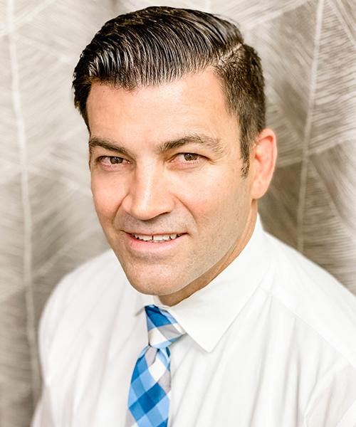 Dr. Adam Greenlee